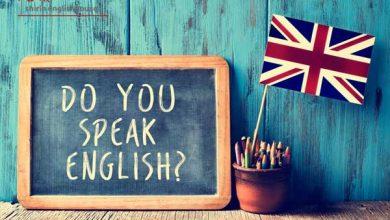 Photo of آموزش زبان انگلیسی : چطور زبان انگلیسی را سریع یاد بگیریم؟(در خانه)