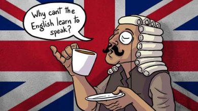 Photo of علت یاد نگرفتن زبان انگلیسی چیست؟