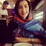 Photo of شیرین عابدی