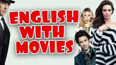Photo of آموزش زبان انگلیسی با فیلم (رایگان) : لذت بخش ترین روش یادگیری زبان انگلیسی و مکالمه