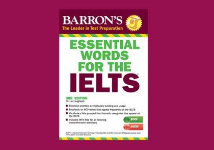 دانلود کتاب لغات ضروری آیلتس
