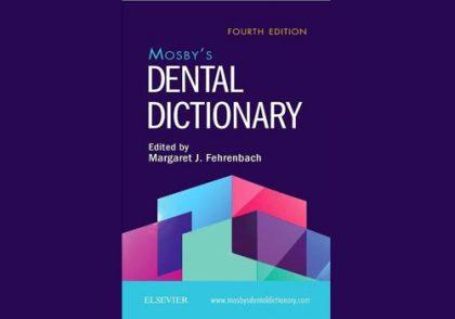 زبان تخصصی دندانپزشکی